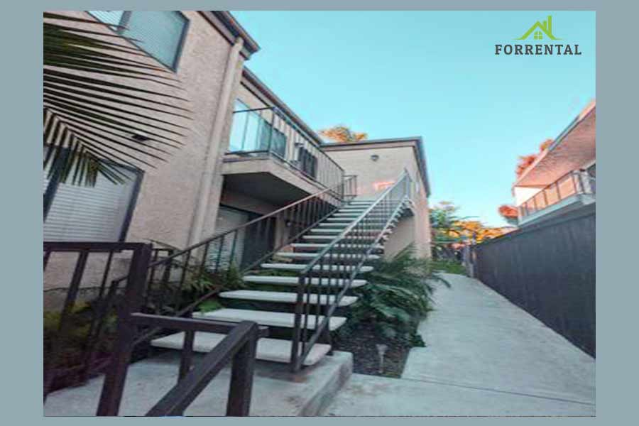 single rooms for rent in los angeles,