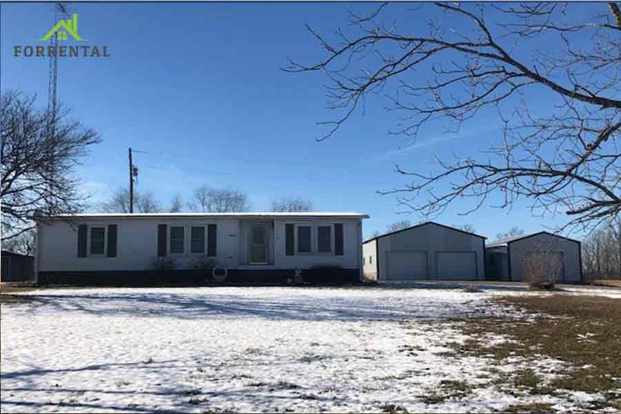 homes for sale in missouri with acreage,